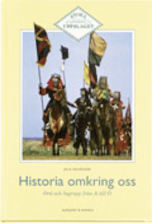 Historia omkring oss