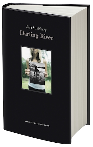 Darling River : Doloresvariationer / [Sara Stridsberg]
