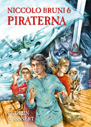 Niccolo Bruni & piraterna
