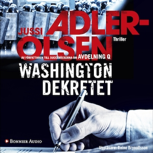 Washingtondekretet