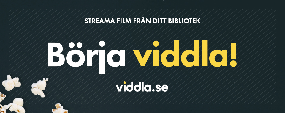 Streama film med Viddla